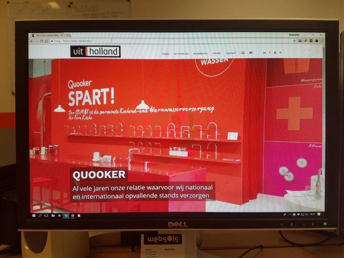 Uit Holland @ www.uitholland.eu