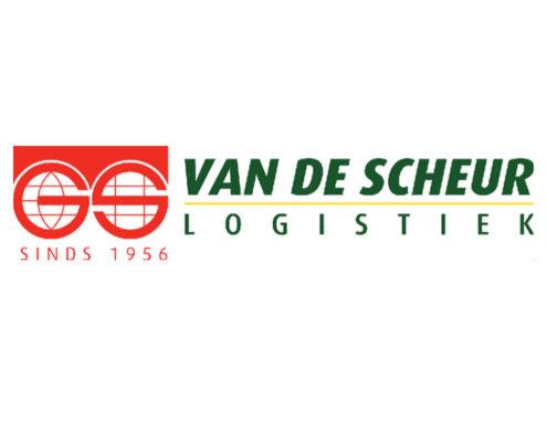 Van de Scheur Logistiek