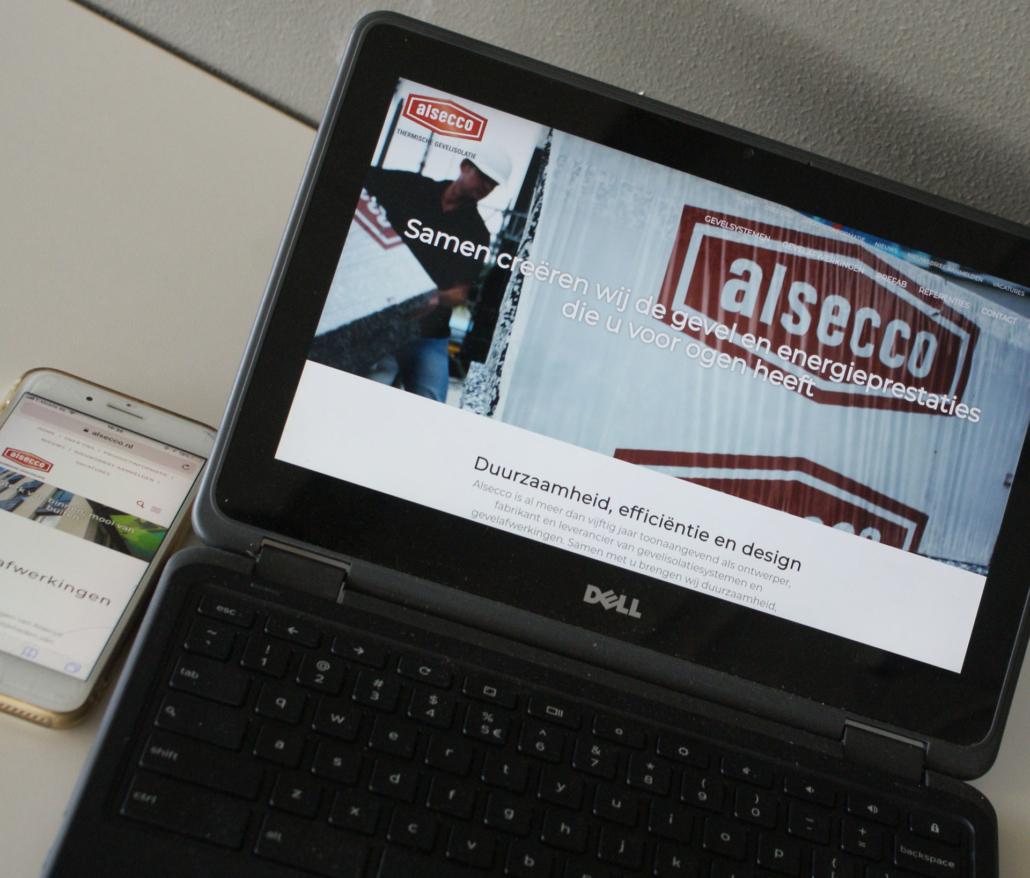 Alsecco @ alsecco.nl