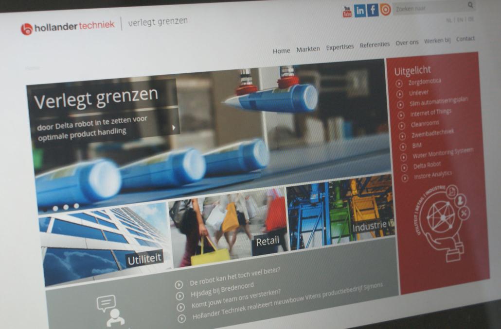 Hollander techniek @ hollandertechniek.nl